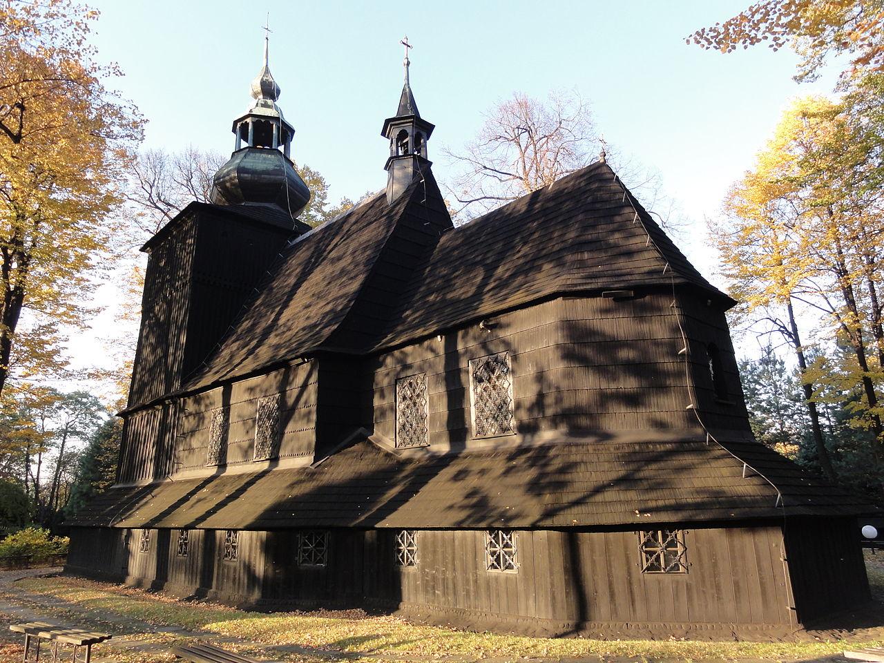 Kościół św. Barbary w Bielsku-Białej